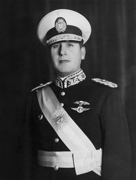Juan Domingo Perón | Dictators Wiki | Fandom