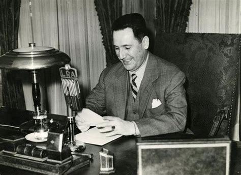 Juan Domingo Perón, el político argentino más importante ...
