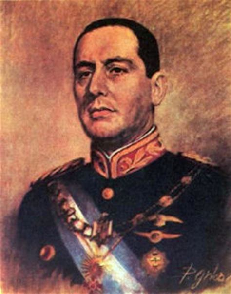 Juan Domingo Perón Sosa
