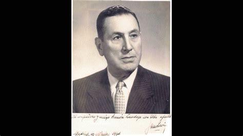Juan Domingo Perón   YouTube