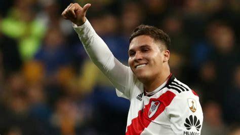 Juan Fernando Quintero, el segundo mejor jugador de ...