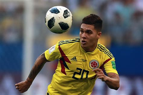 Juan Fernando Quintero: From Troubled Genius To Colombia's ...