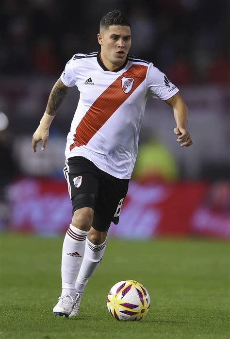 Juan Fernando Quintero Photos Photos: River Plate vs ...