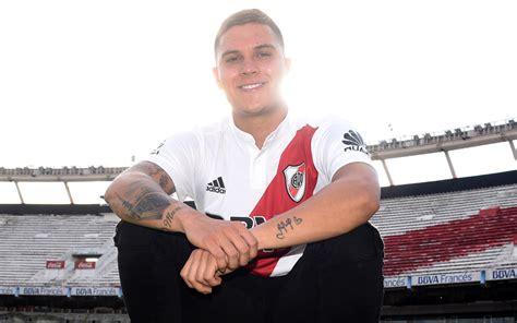 ¡Juan Fernando Quintero sería titular con River Plate por ...