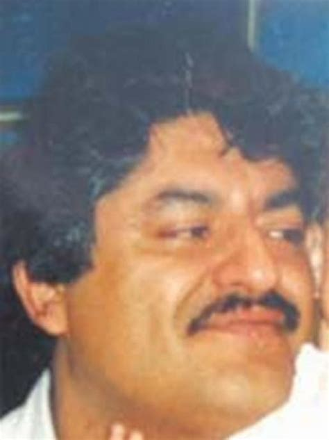 JUAN JOSE ESPARRAGOZA MORENO — FBI