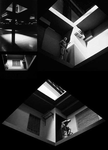 Juan Muñoz Double Bind TATE MODERN | Iluminación cenital ...
