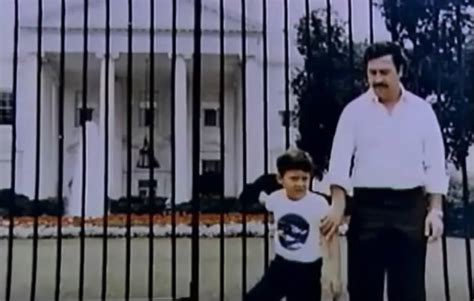 Juan Pablo Escobar To Sebastián Marroquín, Life As Pablo ...