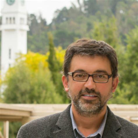 Juan Pablo Henriquez | PhD | University of Concepción ...