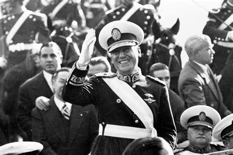 Juan Perón – Atlantic Sentinel