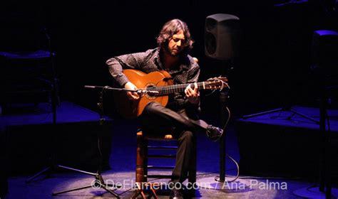 Juan Requena o el toque flamenco fino