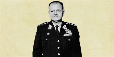 Juan Velasco Alvarado, Presidente del Perú en 1968