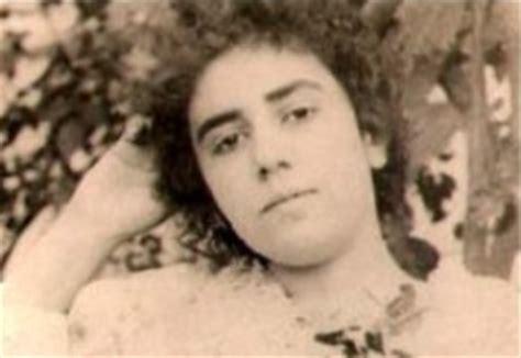 Juana Borrero, poeta modernista : Magazine Modernista ...
