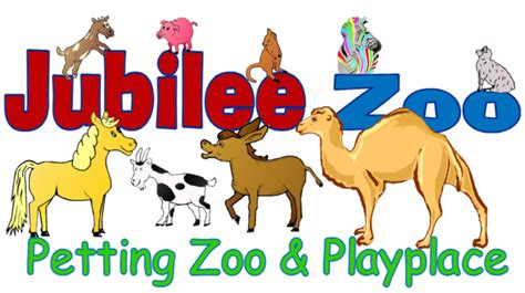 Jubilee Zoo   petting zoo, pony rides and hay rides for ...