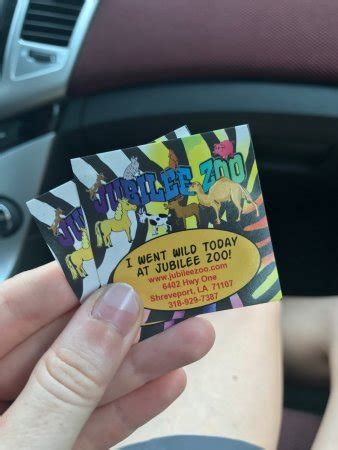 Jubilee Zoo  Shreveport    2018 All You Need to Know ...