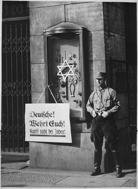 Judenboykott – Wikipedia