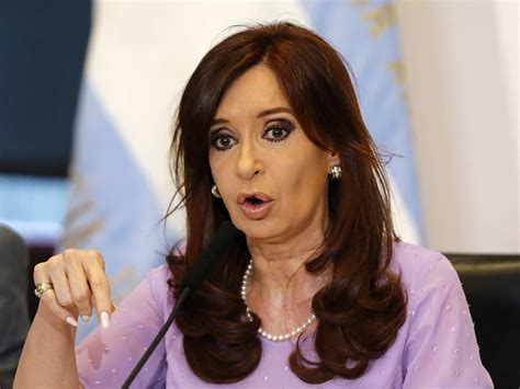 Judge ends  cover up  case against Argentina s President ...