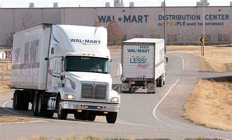 Judge rejects $80M penalty in Wal Mart truck drivers ...
