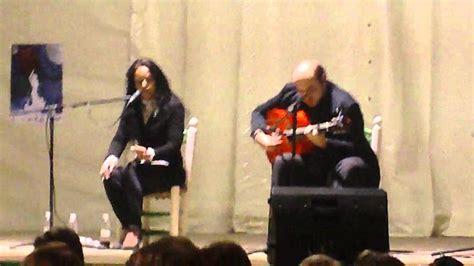 judit urbano cante farruca monachil 2011   YouTube