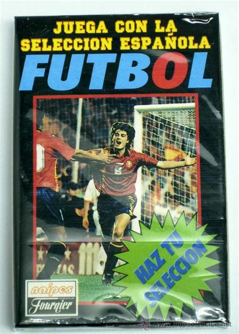 Juega con la selección española al fútbol 1996   Vendido ...