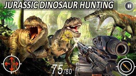 Juego de caza de dinosaurios gratis Carnívoro for Android ...