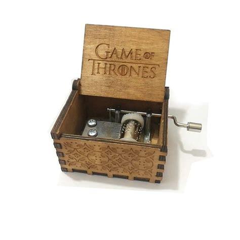 Juego de Tronos | Caja de música   Amazon.es   | Caja de ...