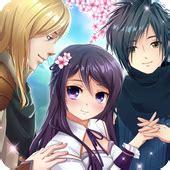 Juegos de anime y manga: Historia de amor for Android ...
