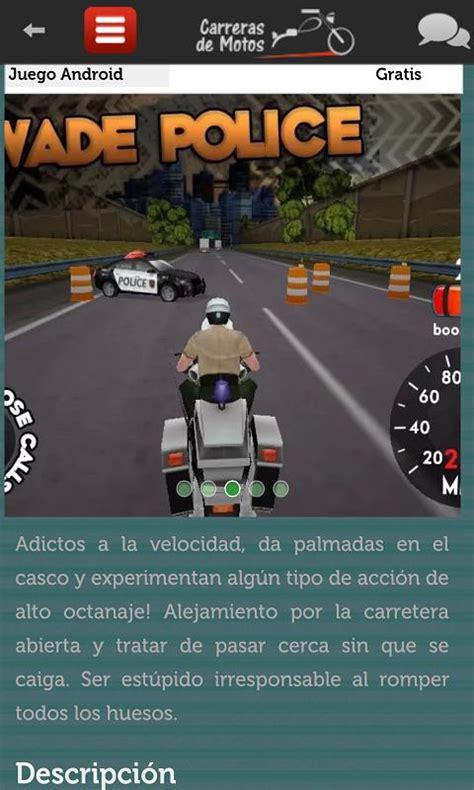 Juegos de Carreras de Motos APK Download   Free Racing ...