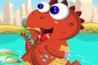 Juegos de Dinosaurios para niños gratis   Juegos ...