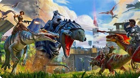 Juegos de Dinosaurios Rex online y Gratis 【2020】