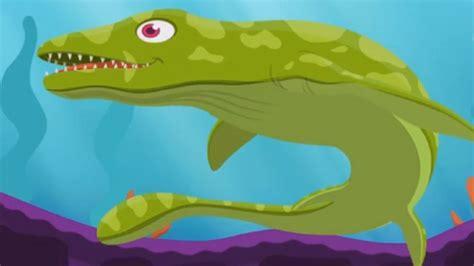 Juegos de Dinosaurios ️Los Niños Aprenden Sobre los ...