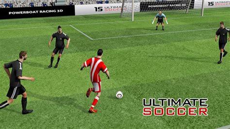 Juegos De Futbol 3d Online Gratis 2012   cinedumli