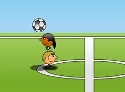 Juegos de futbol de 2 – Mejorar la comunicación