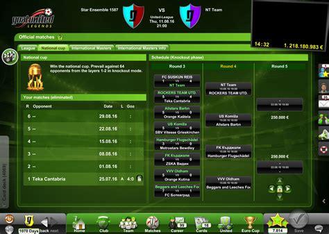Juegos De Futbol Manager Online Gratis En Espanol 2012 ...
