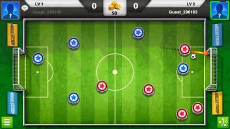Juegos de Futbol Mesa Online Gratis | Juegosde.online