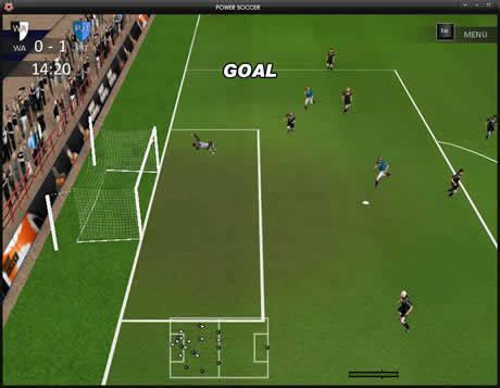 Juegos de futbol online – Mejorar la comunicación