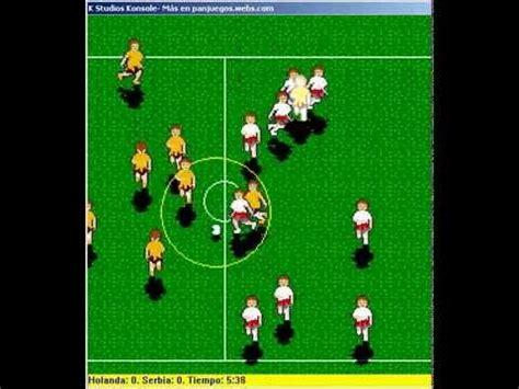 Juegos de Futbol para Jugar Gratis: Champion MK, Juegos ...