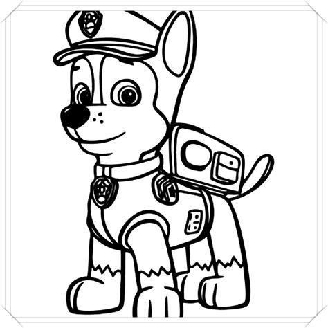 juegos de la patrulla canina colorear online  Biblioteca ...