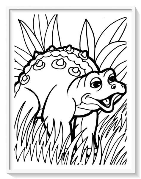 juegos de pintar dinosaurios carnivoros –  Dibujo imágenes