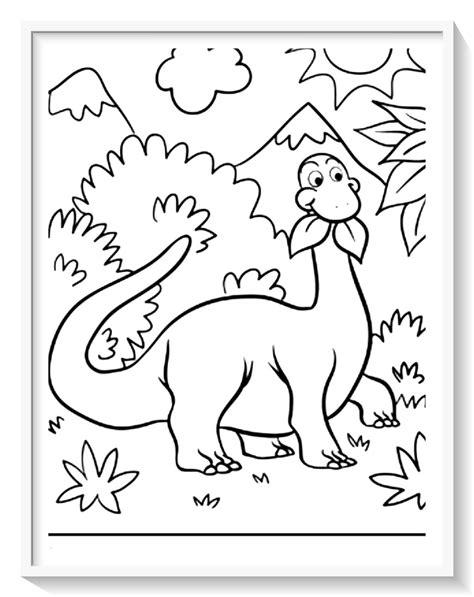 juegos de pintar dinosaurios pais delos juegos    Dibujo ...