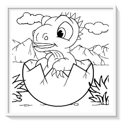 juegos de pintar dinosaurios que vuelan    Dibujo imágenes