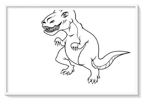 juegos de pintar muchos dinosaurios  Biblioteca de ...