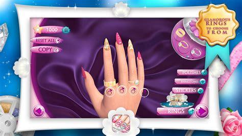 Juegos de Uñas para Pintar 3D for Android   APK Download