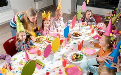 Juegos divertidos para las fiestas infantiles de los pequeños