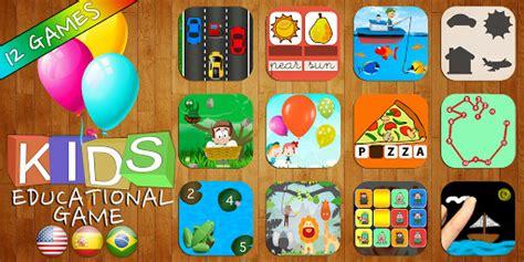 Juegos Educativos Para Ninos Gratis Descargar   acthemirar