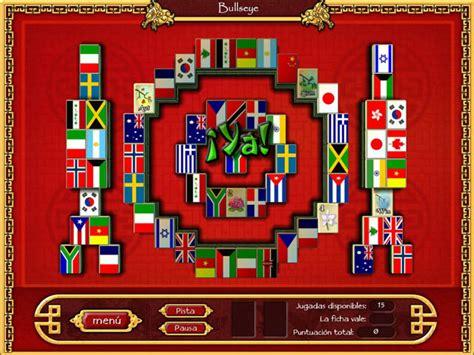 JUEGOS EN ESPAÑOL PORTABLES: Mahjong World Español Portable