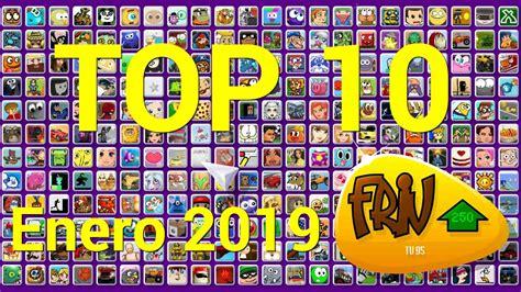 Juegos Friv 2019 De Futbol