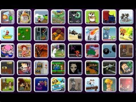 Juegos FRIV gratis   YouTube