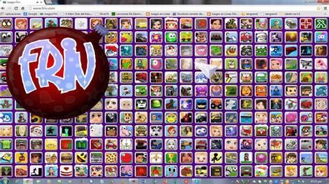 juegos friv navidad   YouTube