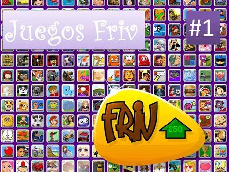 Juegos friv   Un maldito juego #1   YouTube