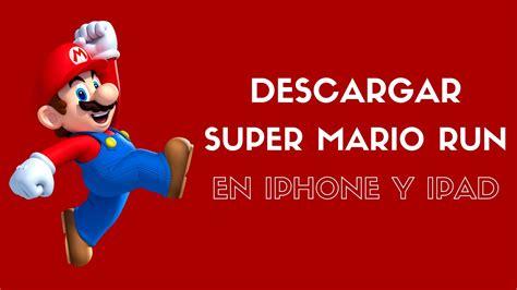 Juegos Gratis De Mario Para Jugar Ahora